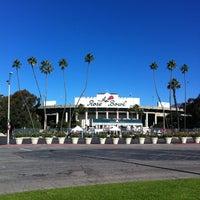 Photo taken at Rose Bowl Stadium by Arnold on 10/27/2012