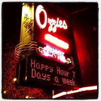 Photo taken at Ozzie's by Brad H. on 12/4/2012