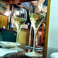 Photo taken at La Bottega del Vino by Manu on 10/18/2013