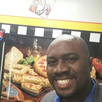 Photo taken at Little Caesars Pizza by Jason M. on 4/30/2016