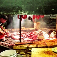 Photo taken at The Salt Lick by JD M. on 3/11/2013