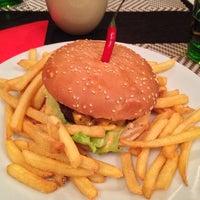 Photo taken at Chilli Restaurant by František K. on 4/25/2014
