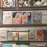 Photo taken at Kate's Paperie by aninininini on 6/13/2014