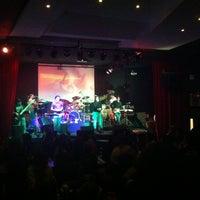 Photo taken at La Encrucijada Rock by Emmanuel R. on 2/1/2013