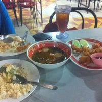 Photo taken at Thai Food by Mark K. on 3/9/2013