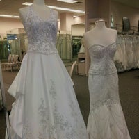 Photo taken at David's Bridal by Alexis L. on 1/10/2013
