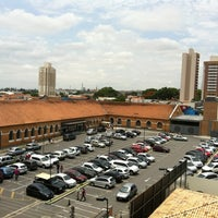Photo taken at Jacareí Shopping Center by Amauri B. on 11/3/2012