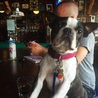 Photo taken at Blue Moon Tavern by eva on 7/31/2016