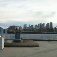 Photo taken at MBTA Charlestown Ferry by TJ G. on 12/9/2012