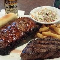 Photo taken at Ham's Restaurant by Paul J. on 6/24/2014