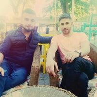Photo taken at pinar mahallesi skm by Emrah Ç. on 4/30/2016