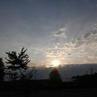 Photo taken at Crestdale Middle School by Alejandro J. on 7/14/2014