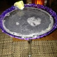 Photo taken at Paymon's Mediterranean Cafe & Hookah Lounge by Joanne A. on 11/19/2012