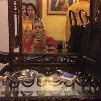Photo taken at Sari Salon & Day Spa by Rhanie A. on 10/12/2014
