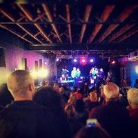Photo taken at The Bridge by Jen R. on 11/21/2013