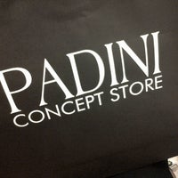 Photo taken at Padini Concept Store by Syafira A. on 5/10/2013