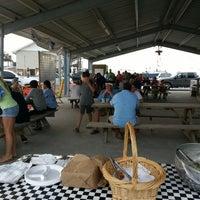 Photo taken at Sand Dollar Marina by Bill L. on 7/13/2013