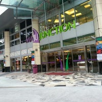 Photo taken at Maju Junction Mall by K'rul V. on 10/7/2012