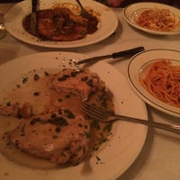 Photo taken at Monte's Trattoria by Amanda R. on 8/3/2014