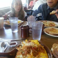 Photo taken at Moore's Family Restaurant by Theresa B. on 6/23/2013