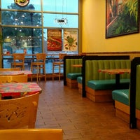 Photo taken at Tropical Smoothie Cafe by Drew B. on 6/4/2016