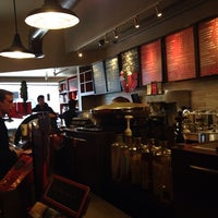 Photo taken at Starbucks by Melek H. on 12/19/2013
