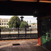 Photo taken at NJT - East Orange Station (M&E) by Frank on 8/19/2013