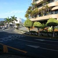 Photo taken at Mall San Pedro by Samu on 3/17/2013