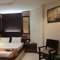 Photo taken at Thanisa Resort by Oranit K. on 5/1/2015