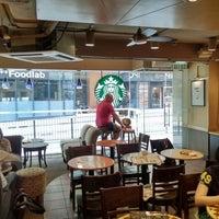 Photo taken at Starbucks by Franco M. on 10/16/2015
