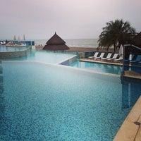 Photo taken at Hotel Las Américas Resort by Chelsea N. on 5/24/2013