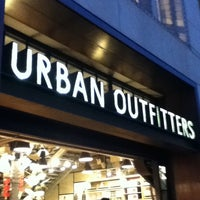 Photo taken at Urban Outfitters by Vini L. on 1/13/2013