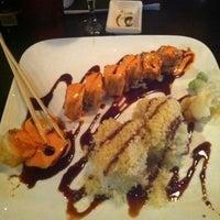 Photo taken at Mizu by James C. on 9/22/2012