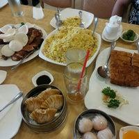 Photo taken at King Bee Chinese Restaurant by Karel G. on 7/31/2016