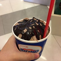Photo taken at Dairy Queen by YThap on 10/10/2016