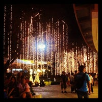 Photo taken at The Terraces by Joanah U. on 12/1/2012