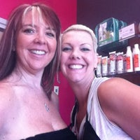 Photo taken at Sola Salon Studios by Stacy O. on 6/15/2013