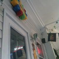 Photo taken at Cascadas Mexican Restaurant by Christine P. on 7/21/2013