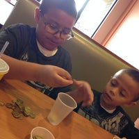 Photo taken at Peter Piper Pizza by Sanchita V. on 11/16/2013