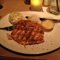 Photo taken at Bonefish Grill by Jon T. on 1/18/2013