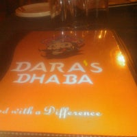 Photo taken at Dara's Dhaba by imran s. on 10/15/2012
