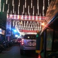Photo taken at Lokhandwala Market by Geet K. on 11/8/2012