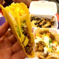 Photo taken at Taco Bell by Robin M. on 7/1/2013