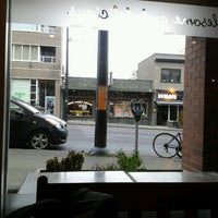 Photo taken at My Local Cafe by Alex P. on 1/21/2013