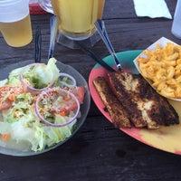 Photo taken at Cortez Kitchen by Michael S. on 9/20/2015