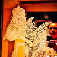 Photo taken at Jogjakarta Plaza Hotel by Eshape B. on 12/6/2012