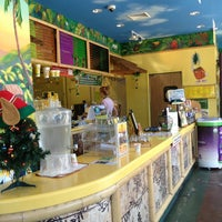 Photo taken at Lanikai Juice by Kahuna Matata on 12/30/2012