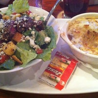 Photo taken at LongHorn Steakhouse by Gina T. on 11/8/2012