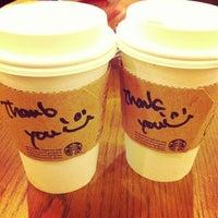 Photo taken at Starbucks Coffee 西宮鞍掛店 by Takayuki M. on 9/23/2012