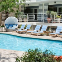 Photo taken at Oceana Beach Club Hotel by Oceana Beach Club Hotel on 10/14/2015